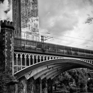 Beetham and Bridge Manchester