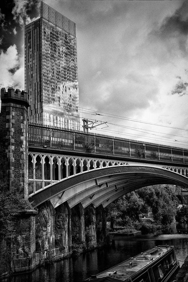Beetham and Bridge Manchester