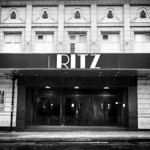 The Ritz Manchester