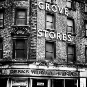 Withy Grove Manchester