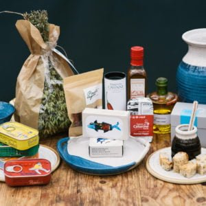 Gourmet Artisan Portuguese Products
