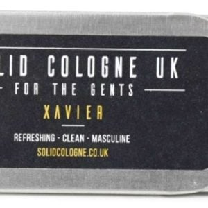 Xavier Solid Cologne