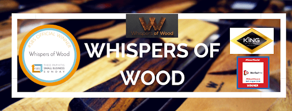 Whispers of Wood