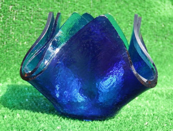 Vase - candle holder