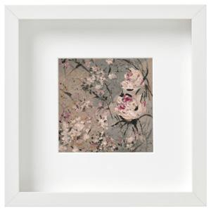 Floral Framed Print