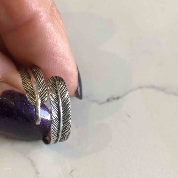 silver-plume-ring