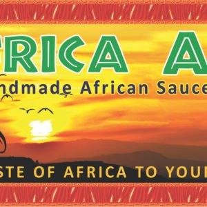 Africa Al's Logo