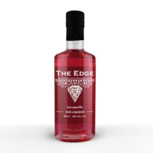 The Edge Sarsaparilla Gin Liqueur