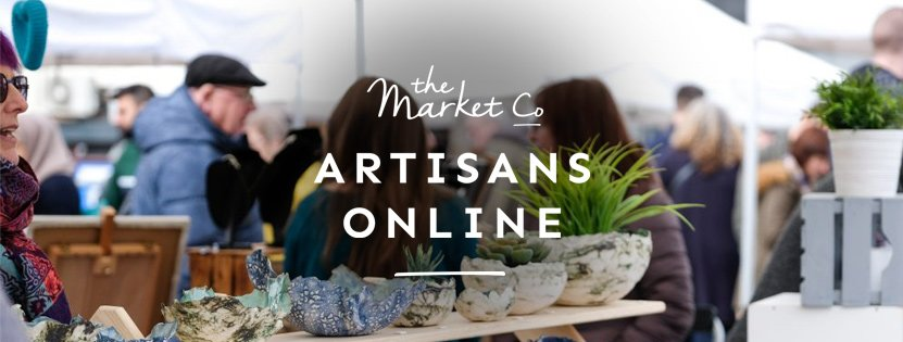 LAUNCH – Artisans Online Marketplace
