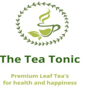 The Tea Tonic Logo
