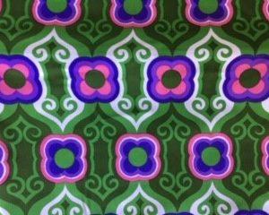 Vintage purple fabric