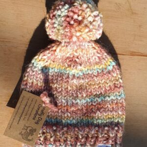 Scruffy Dog Creations, Bobble Hat