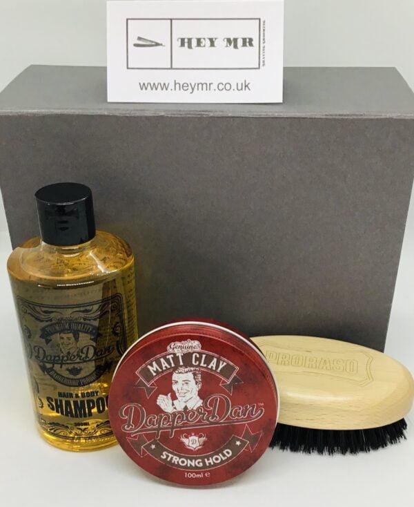 Heymr hair styling kit