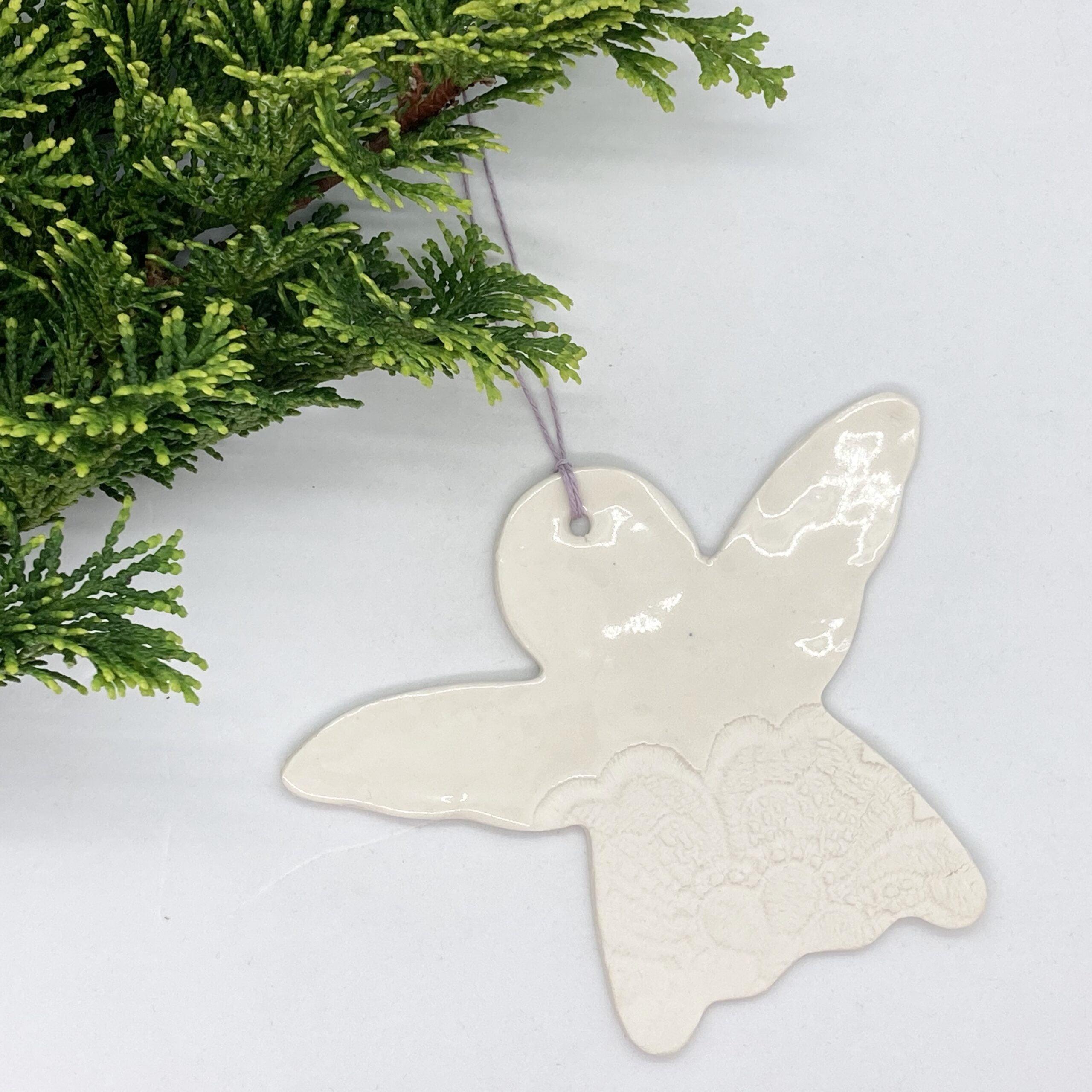 Angel Christmas decorations