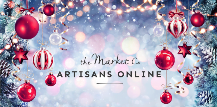 Unique Christmas Gifts from our markets