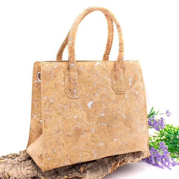 Cork Kelly Bag