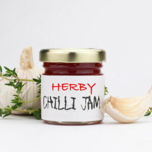 Herby Chilli Jam (Small)