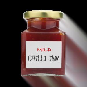 Mild Chilli Jam (Large)