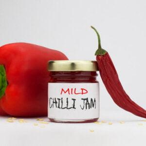 Mild Chilli Jam (Small)