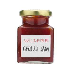 Wildfire Chilli Jam (Large)