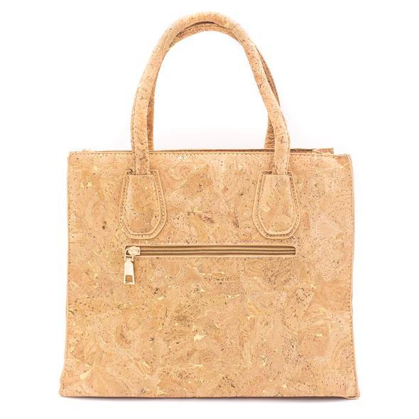 Cork Kelly Bag 1