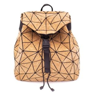 Geo Cork Backpack