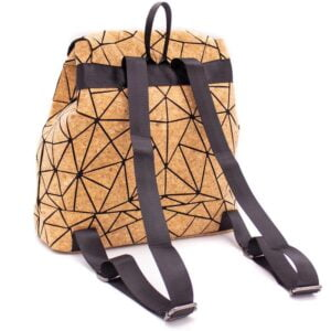 Geo Cork Backpack 1