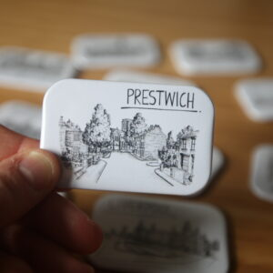 prestwich_skyline_fridge_magnet